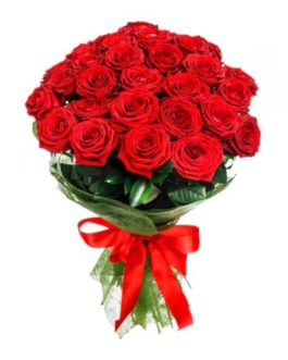 Bouquet 24 roses